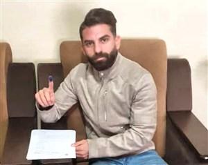 بازیکن سابق استقلال به شاهین بوشهر پیوست