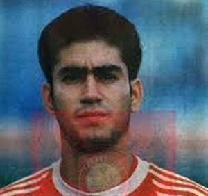 داستان تمام شدن فوتبال حمید مطهری در 25 سالگی