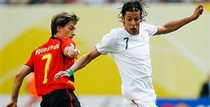 خاطرات زندی از جام جهانی؛ از مصدومیت تا رویا