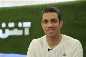 حیدری: پرسپولیس با یحیی دو هفته به پایان قهرمان میشود