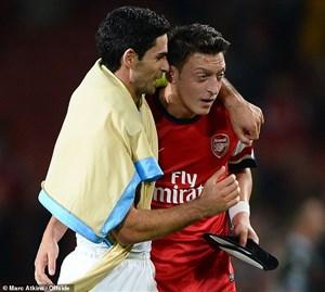 اگر از خودش عصبانی میشد هنوز در رئال مادرید بود!