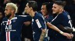 5 گل برتر پاریسن ژرمن درمقابل دیژون