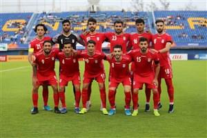 مخالفت AFC با سکوت یک دقیقهای تیم امید