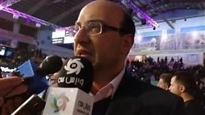 علی نژاد: در حال حاضر شانس مربی ایرانی برای تیم ملی بیشتر است