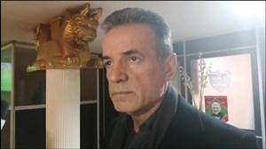 هاشمی: انصاریفرد باید به این اتهامات پاسخ بدهد