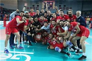 تیم ملی والیبال ایران با کلاکوویچ ادامه میدهد؟