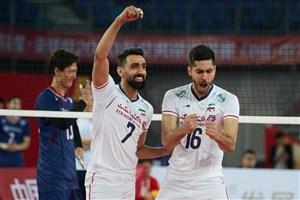فیاضی: والیبال مدال المپیک بگیرد، معجزه رخ داده