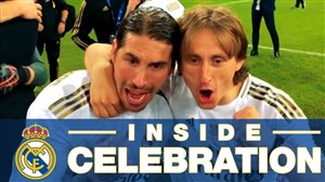 حواشی قهرمانی رئال مادرید در سوپرکاپ اسپانیا