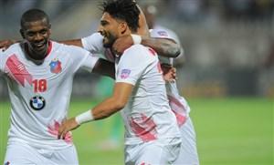پیروزی الکویت حریف استقلال در پلی آف لیگ قهرمانان آسیا