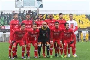 وضعیت قرمز در تیم نظرمحمدی؛/ نیمی از بازیکنان سپیدرود کرونا گرفتند