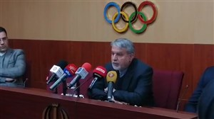 توضیحات دکتر صالحی امیری درباره تعویق مسابقات المپیک