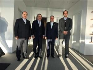 ایرانیها تضمین کتبی دادند تا محروم نشوند