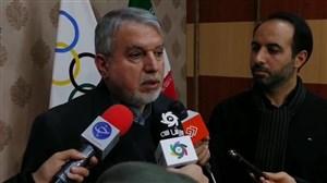واکنش رییس کمیته ملی المپیک به حذف تیم فوتبال امید