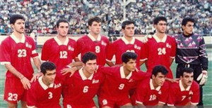 بهترین نسل تیم ملی امید از نظر ادموند بزیک