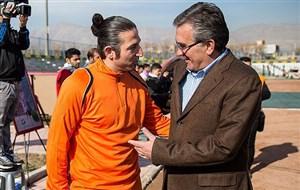 علاقه برانکو به بازیکنان ارامنی تیم ملی