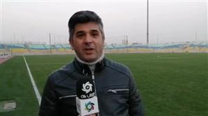 گزارش اختصاصی از اولین تمرین پرسپولیس و گل محمدی
