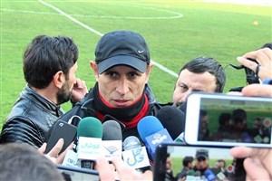 امیدواری به وتو در جلسه با یحیی گلمحمدی
