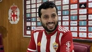 فشار آل شیخ به بازیکنان آلمریا: به لیگ امارات بروید!