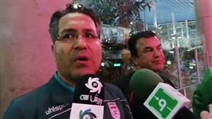اکبر محمدی: حمید استیلی شجاعت به خرج داد
