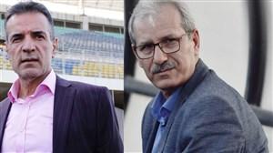 حمله انصاری فرد به نصیرزاده درباره حکم محرومیت AFC