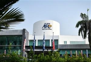انتظار برای انتشار تعهد کتبی AFC به ایرانی ها