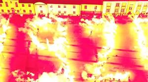 جشن فوق العاده باشگاه یاگلونیا در لهستان