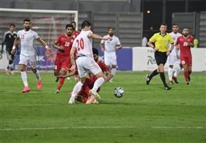 فیفا در مورد بازی ایران - بحرین تصمیم می گیرد