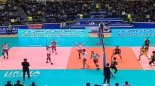 خلاصه والیبال شهرداری ارومیه 3 - شهداب یزد 0