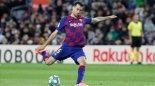 برترین لحظات سرخیو بوسکتس در بارسلونا