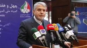 صالحی امیری: هیچ توافقی بابت رژیم صهیونیستی نداشتهایم
