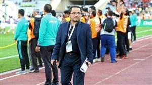 صحبت های علوی در مورد میزبانی در لیگ قهرمانان آسیا