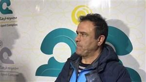 کرمانی مقدم: دستاورد نظرمحمدی در فوتبال چیست؟