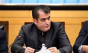 خلیلزاده: به هیچ وجه مقابل الکویت بازی نمیکنیم!