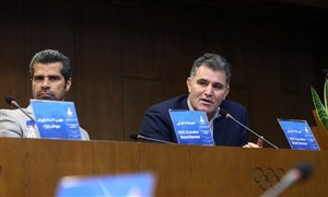 خیز کیهانی برای بازگشت به فدراسیون دوومیدانی