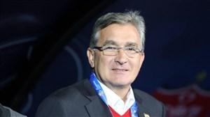 برانکو: مذاکرهای با انصاریفرد برای تیم ملی نداشتم