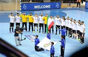 موسویان: هندبال ایران میتواند با فرناندز جهانی شود