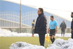 کاظمی: نویدکیا در این فوتبال به حقش نرسید