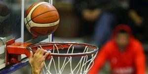 اعلام پایان رقابتهای لیگ برتر بسکتبال 99-98