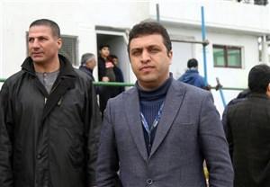 امیری مدیرعامل نساجی : مخالف برگزاری لیگ هستیم