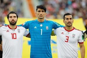 رویای ناتمام قهرمانی تیم ملی در جام ملت ها (قسمت آخر)