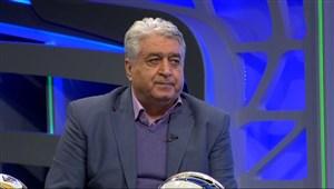 انتقاد حسین شمس از درگیری های عجیب در لیگ فوتسال
