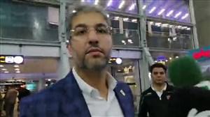 حمیداوی: بزرگترین اتفاق اخذ تضمین از AFC بود