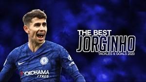 بهترین های جورجینیو هافبک ایتالیایی چلسی