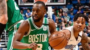 خلاصه بسکتبال اورلندو مجیک - بوستون سلتیکس