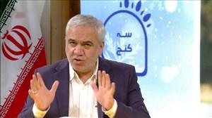 فتح الله زاده: بازی استقلال حتما پخش می شود
