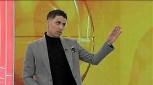 حسین طیبی: هنوز پاداش های  2016 را نگرفتیم