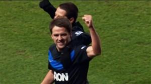 برترینگلهایمنچستریونایتد در مرحله چهارم FA CUP
