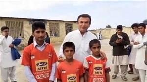 حضور استیلیدر مناطقسیلزدهاستانسیستانو بلوچستان