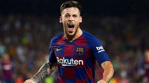 بارسلونا آرین روبن خود را از دست خواهد داد