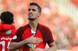 پایان رأفت : علی علیپور بهترین بازیکن ایران است